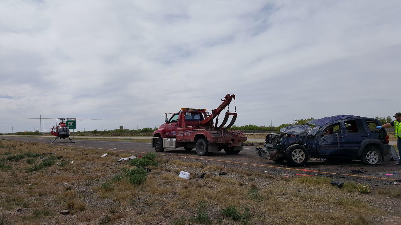 Trans Pecos Towing image 1