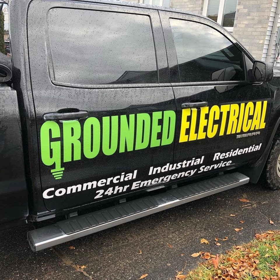 Grounded Electrical