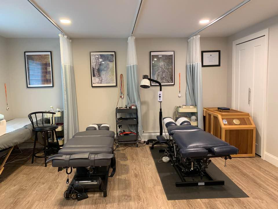 Well Integrative Care Chiropractic, Acupuncture & Rehab - Dr Robert Lee, DC, L.Ac image 3