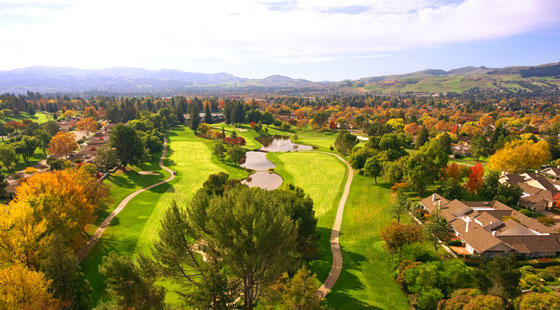Crow Canyon Country Club image 6