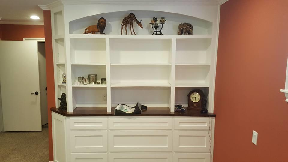 Ace Kustoms Cabinets and Trim image 1