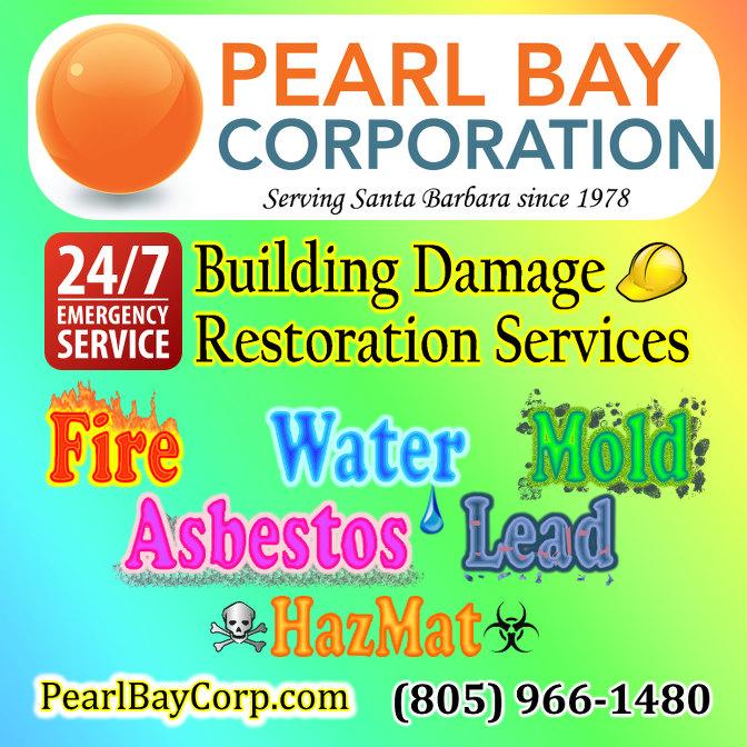 Pearl Bay Rainbow image 0