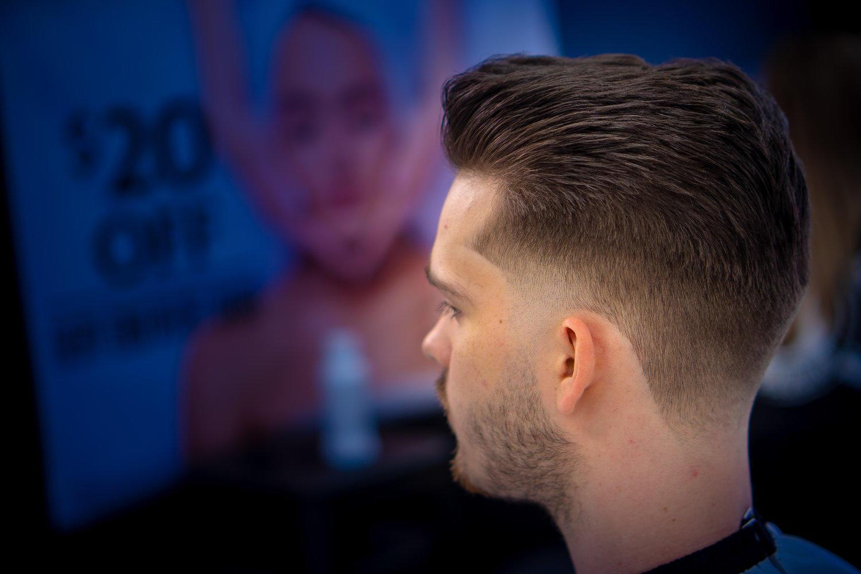 Galindo's Barbershop East image 4