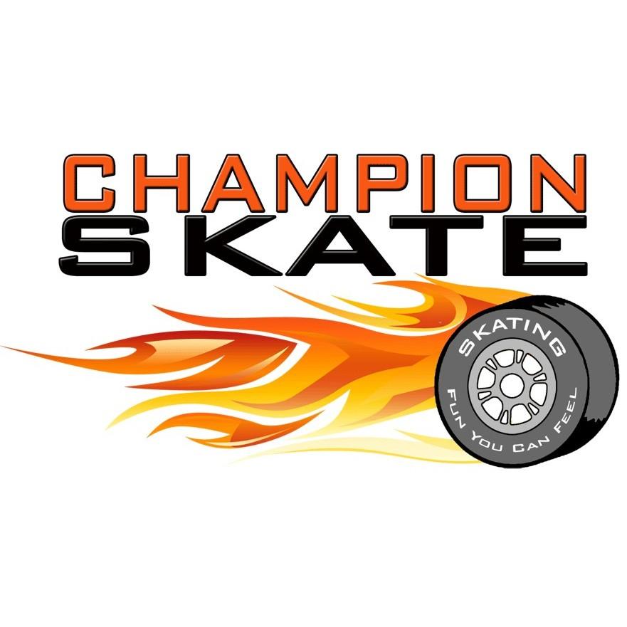 Champion Skate - Warren, OH - Roller Skating