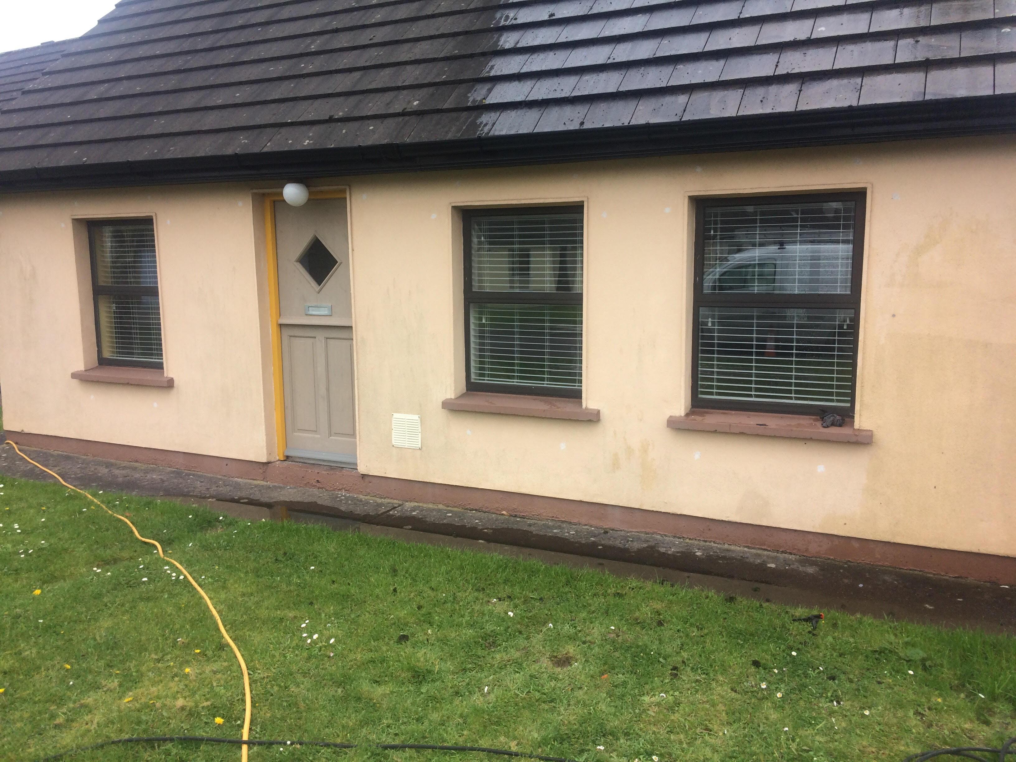 Munster Softwashing Services