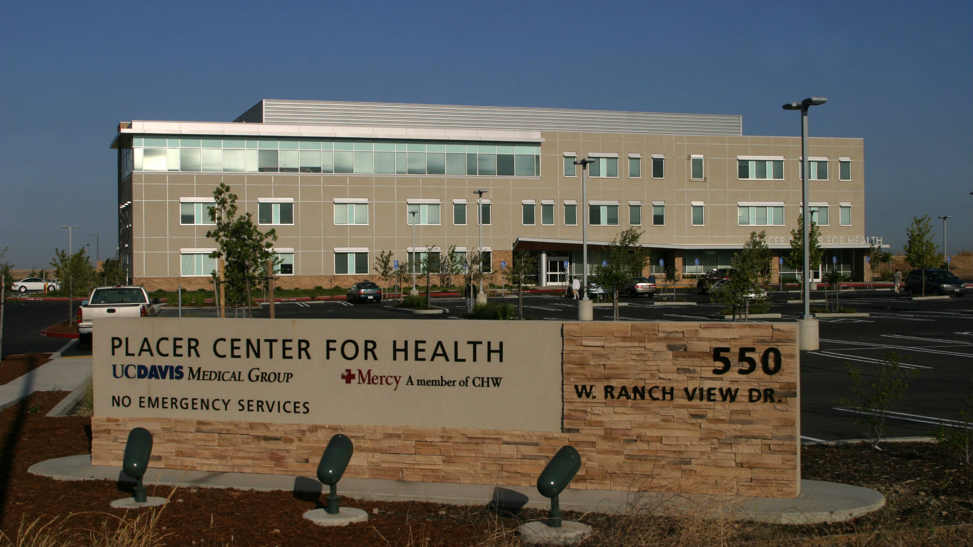 Mercy Medical Group - Rocklin, Primary and Specialty Care image 0