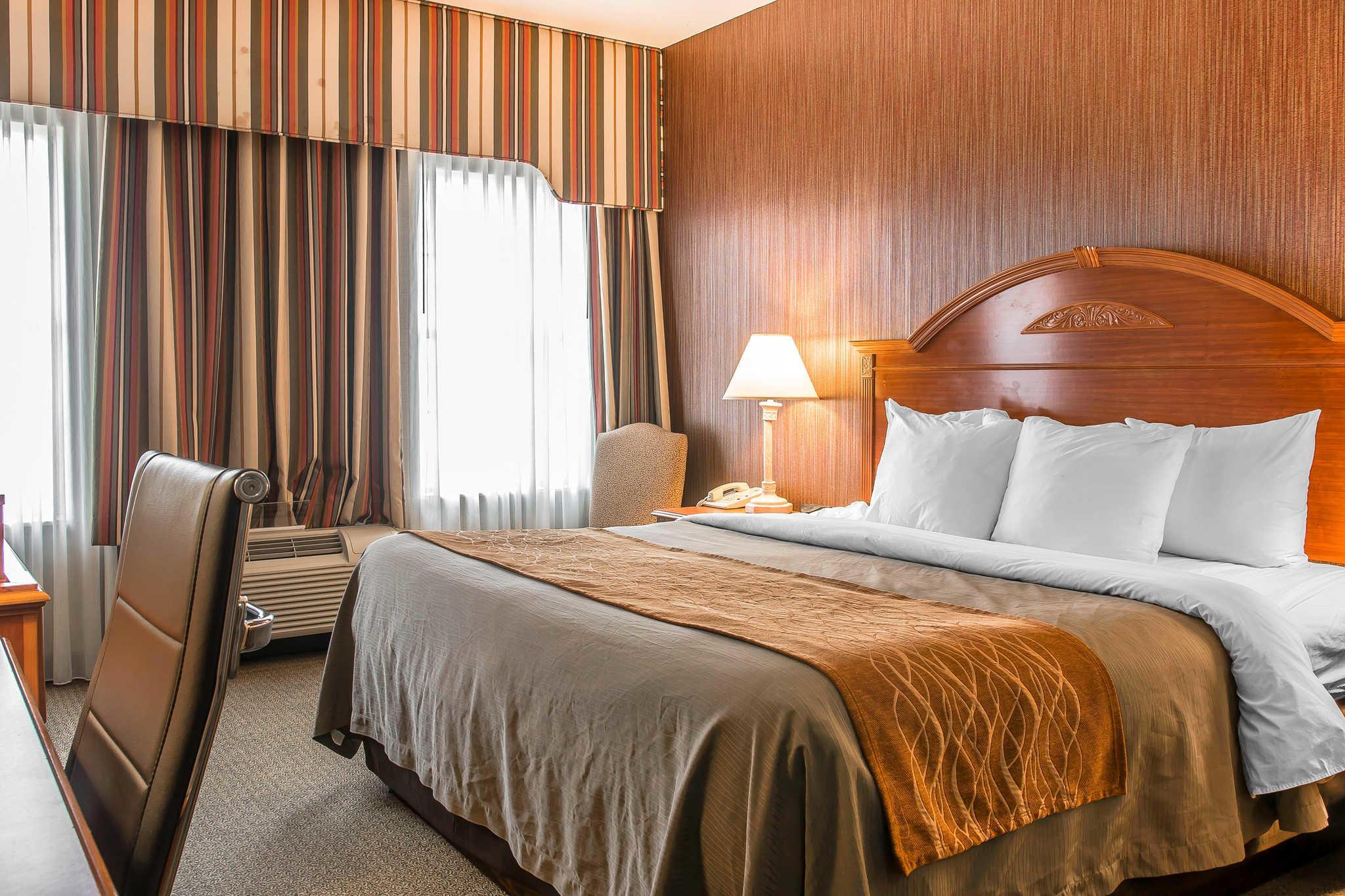 Comfort Inn image 7
