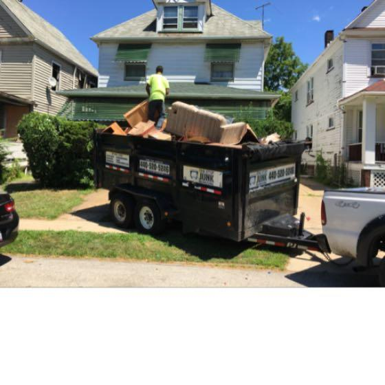 One Stop Junk Removal TX image 11