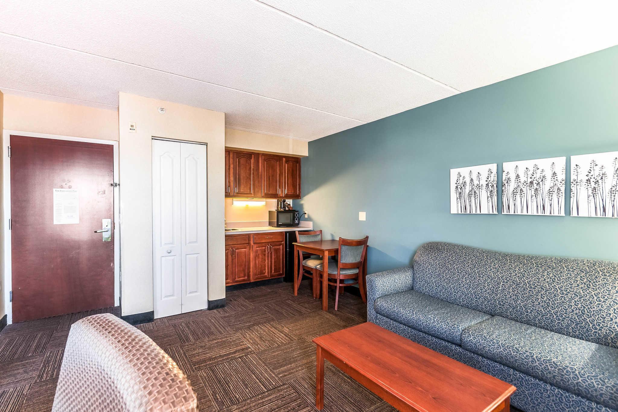 Sleep Inn & Suites Rehoboth Beach image 25