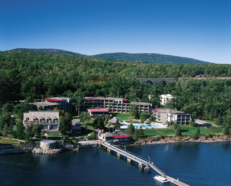 Holiday Inn Resort Bar Harbor - Acadia Natl Park image 1