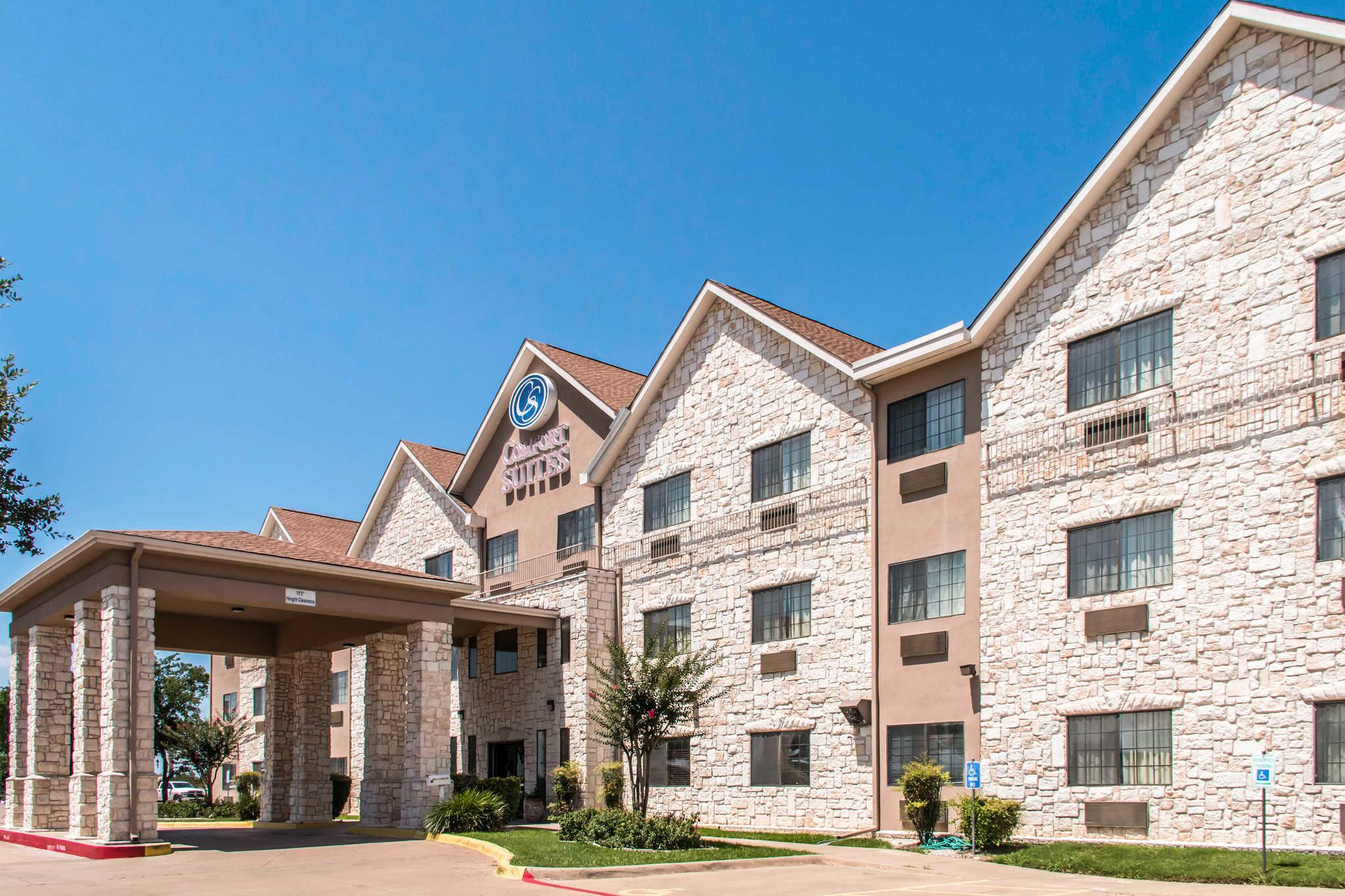 Comfort Suites Round Rock - Austin North I-35 image 29