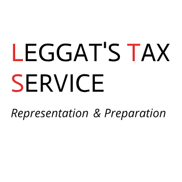 Leggat's Tax Service