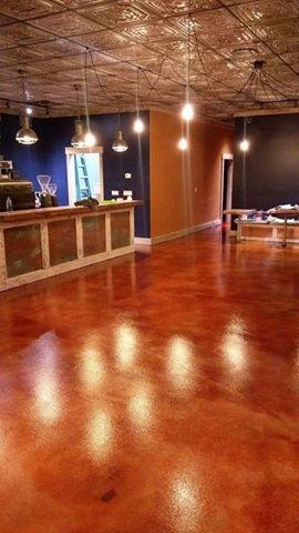 Triangle Epoxy Floors, LLC image 1