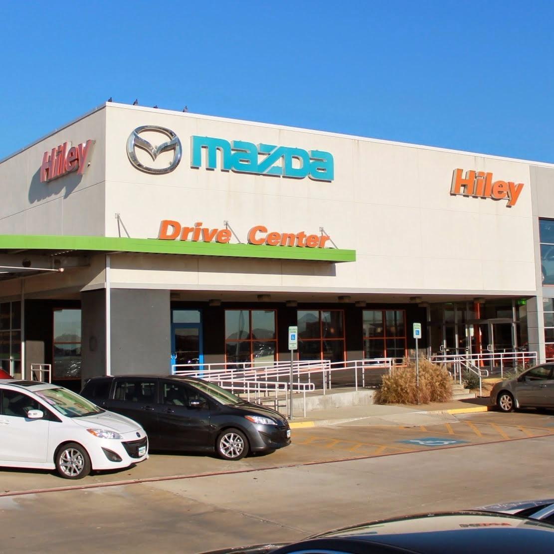 Hiley Mazda of Arlington