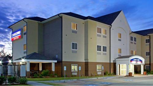 Motels In Lake Jackson Tx