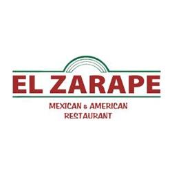 El Zarape Mexican/american