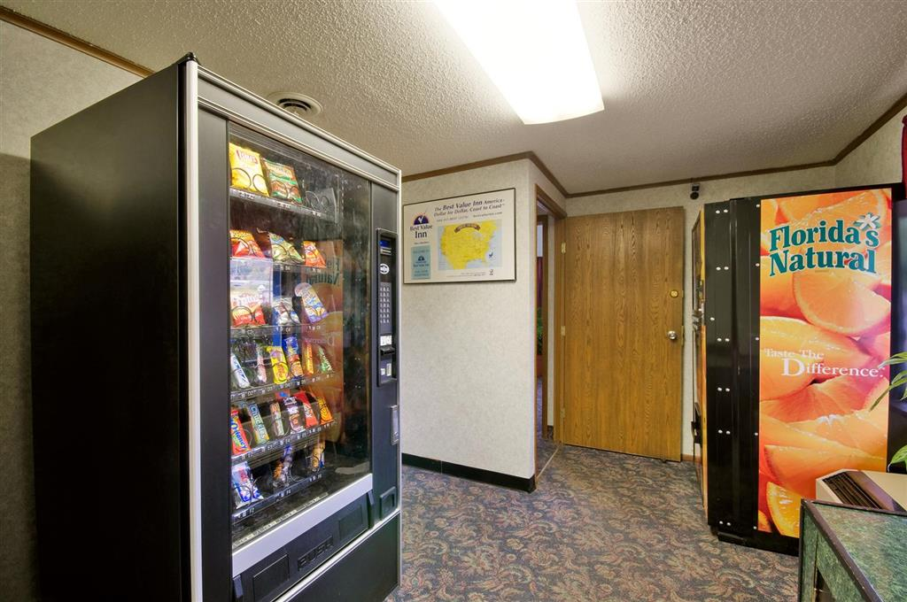 Americas Best Value Inn Covington image 18