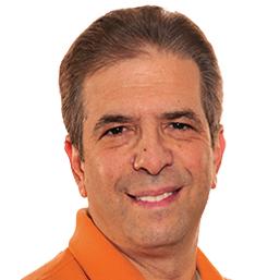 Dr. Richard J. Friedland, MD