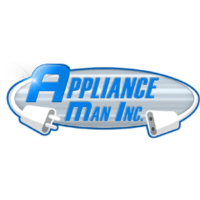 Appliance Man Inc.