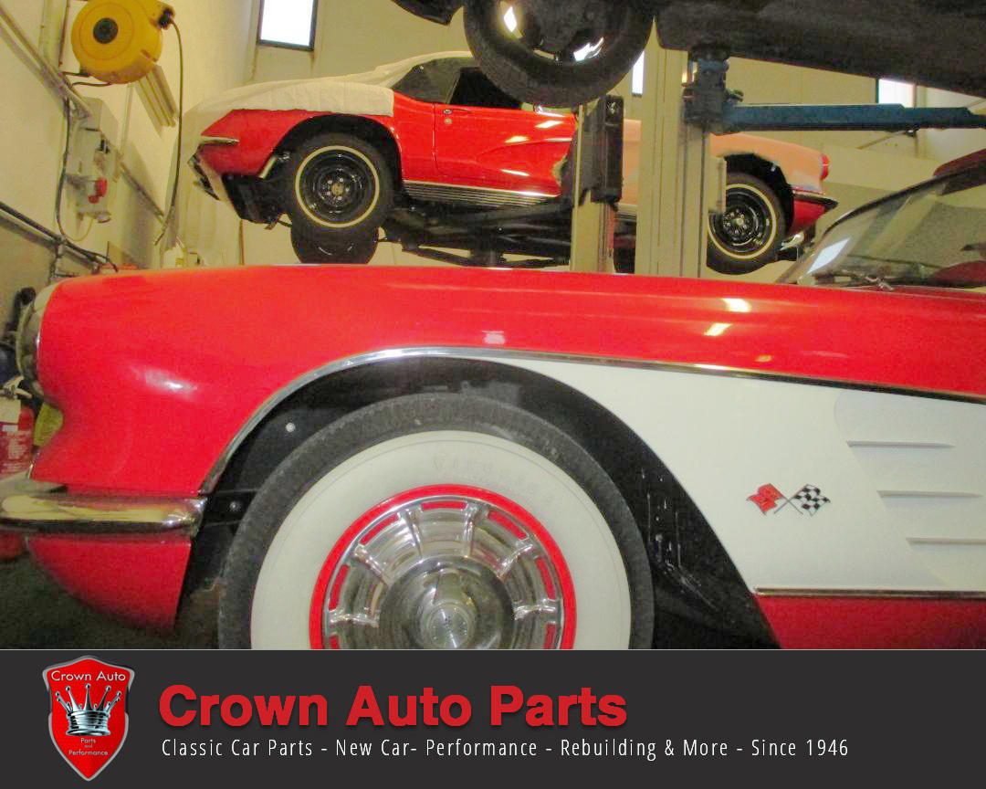 Crown Auto Parts & Rebuilding image 2
