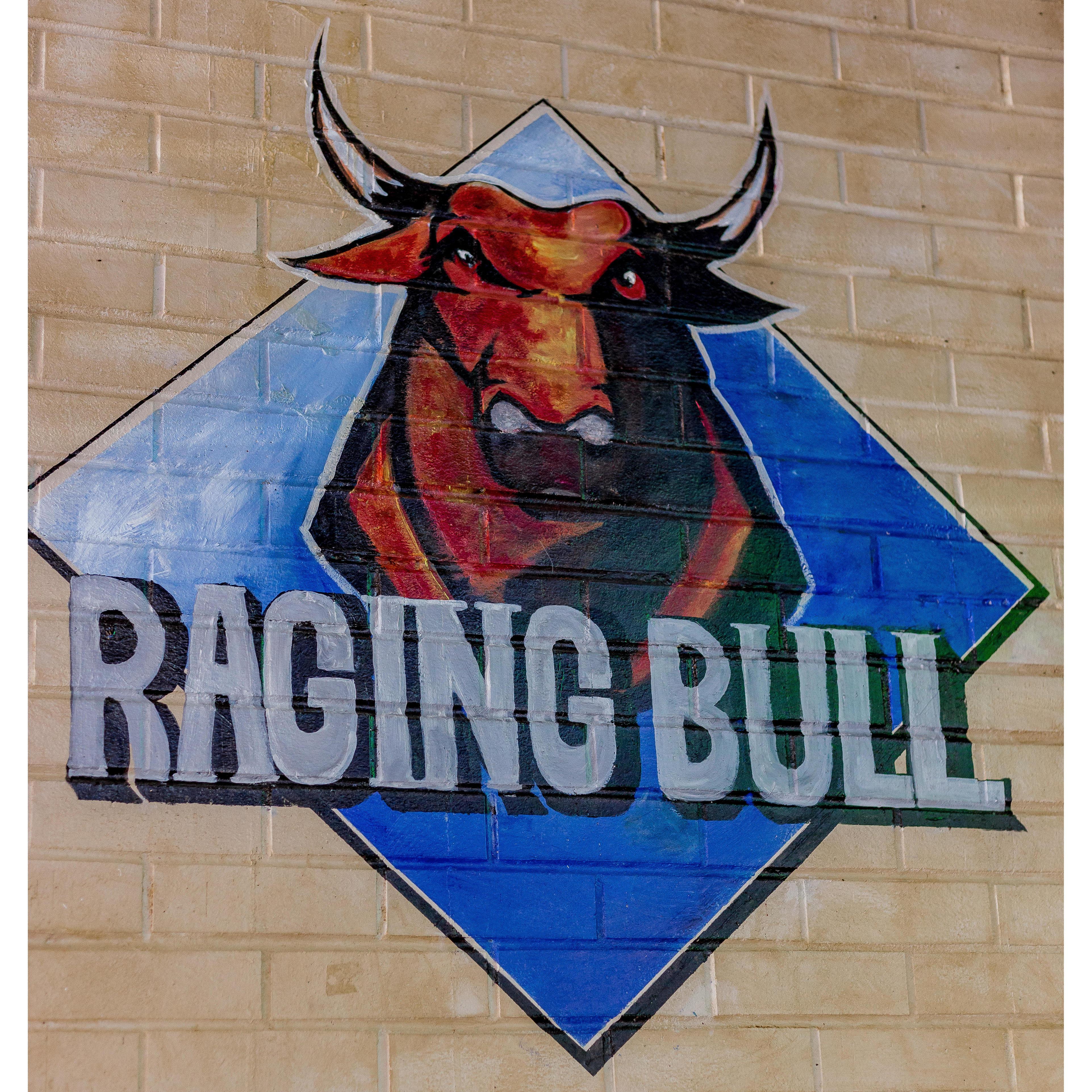Raging Bull Steakhouse & Sports Bar