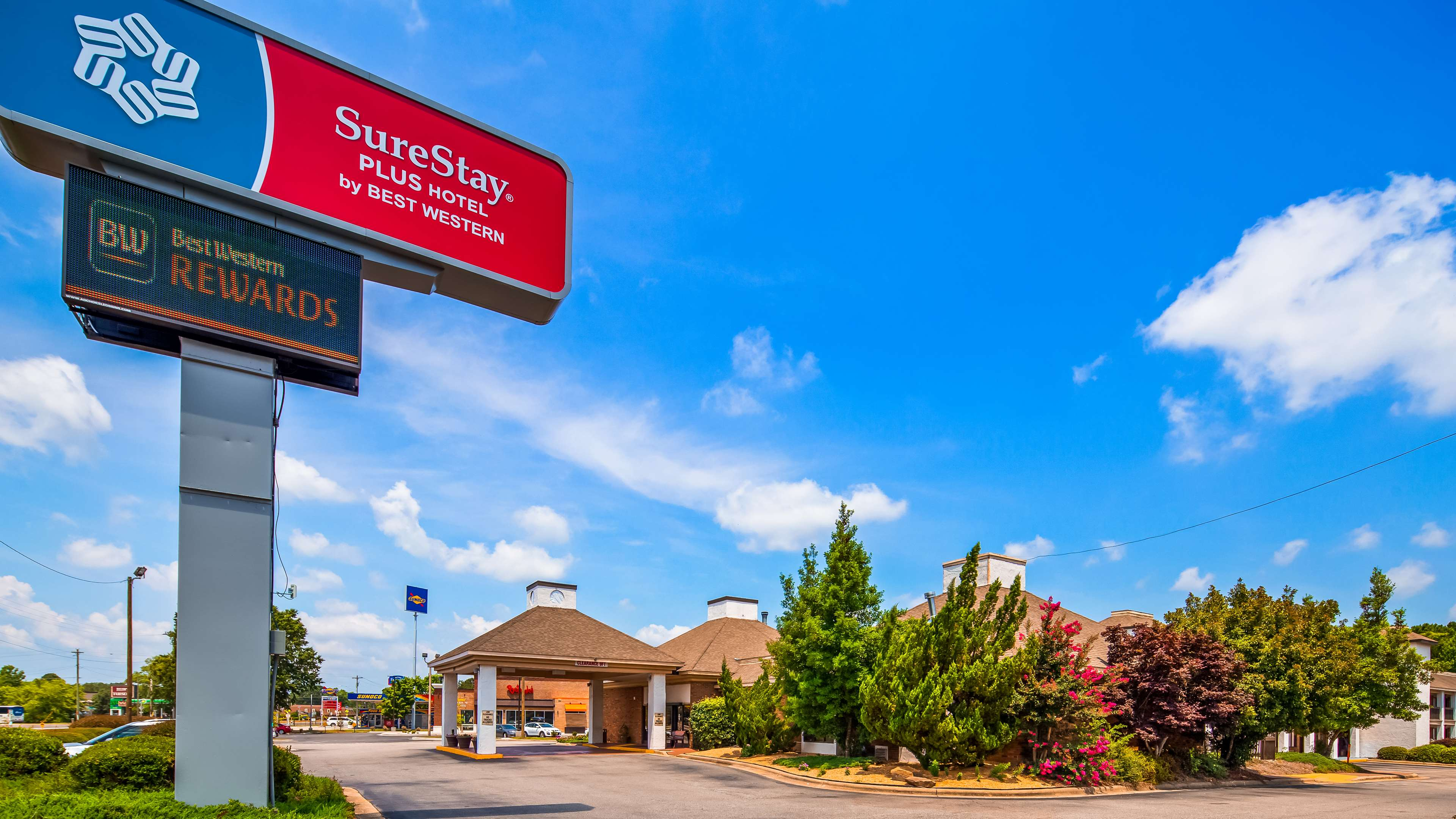 SureStay Plus Hotel by Best Western Fayetteville image 0