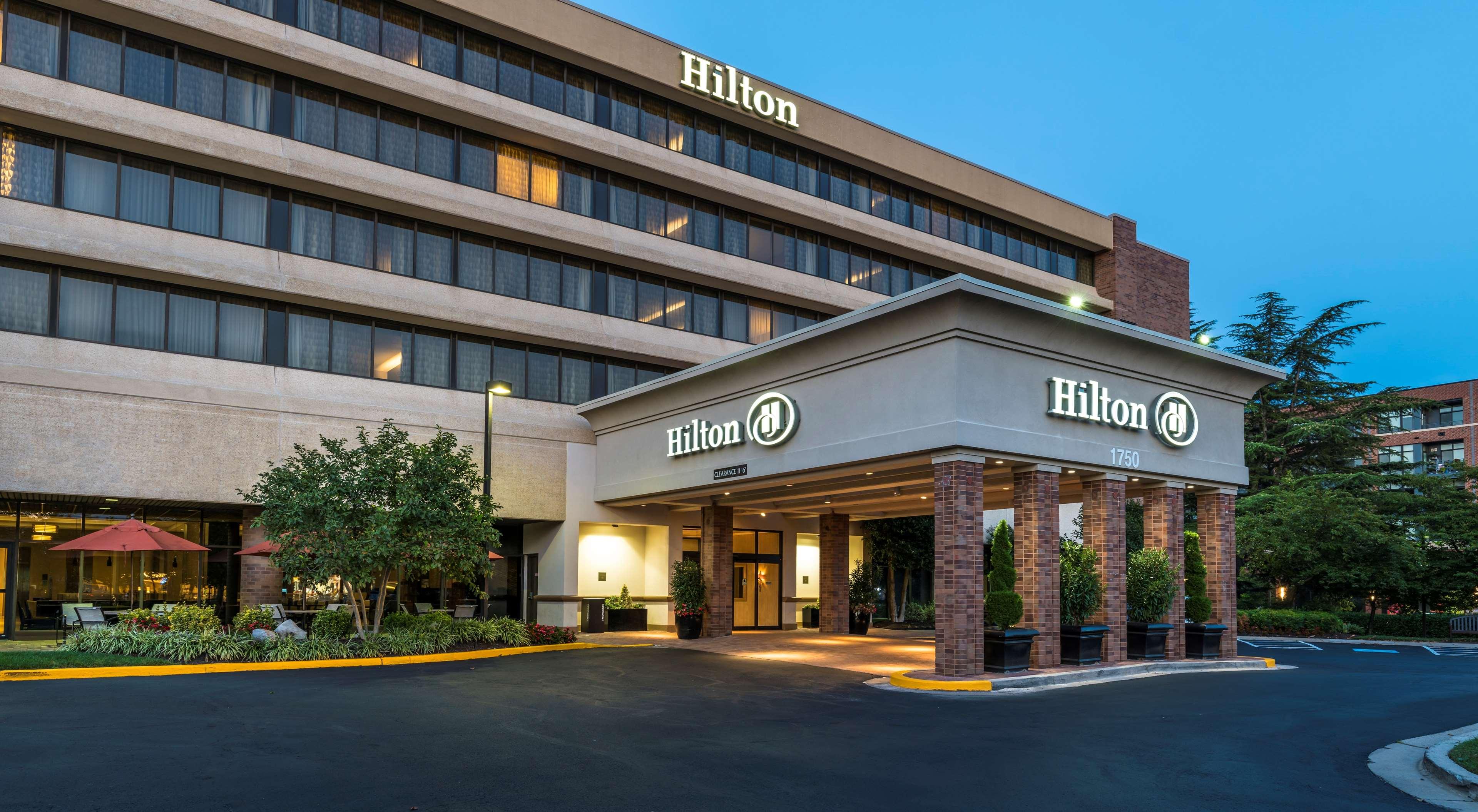 Hilton Washington DC/Rockville Hotel & Executive Meeting Ctr image 2
