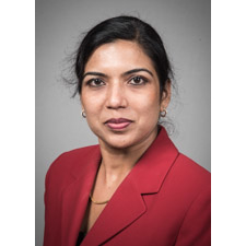 Nisha Pillai, MD
