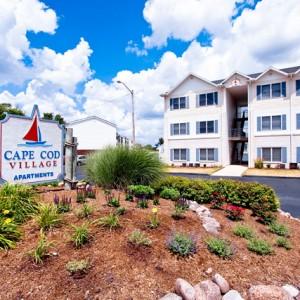 Cape Cod Village image 9