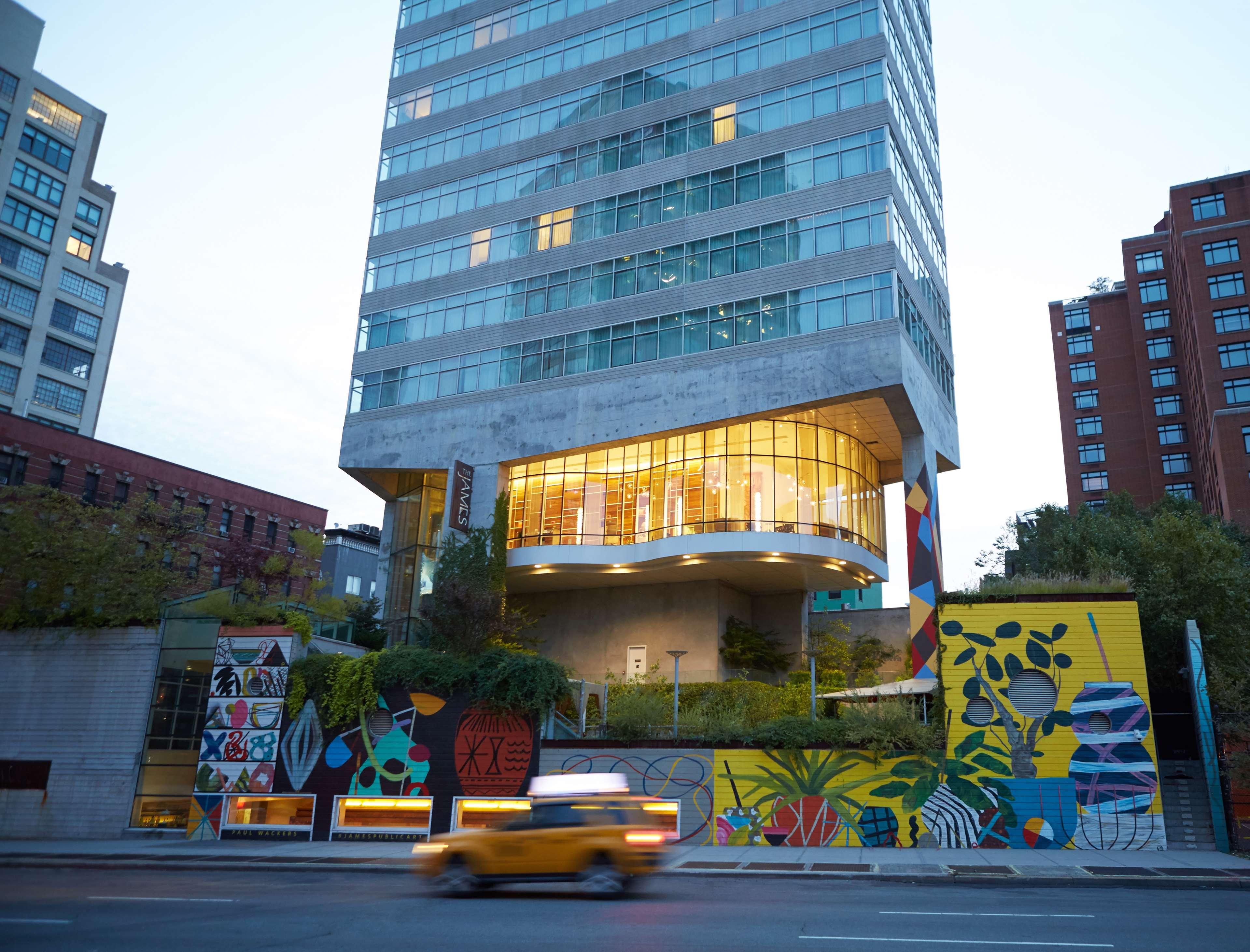 The James New York – SoHo image 0