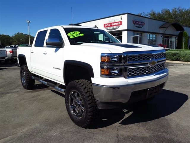 Kelley Lakeland Truck Center image 0