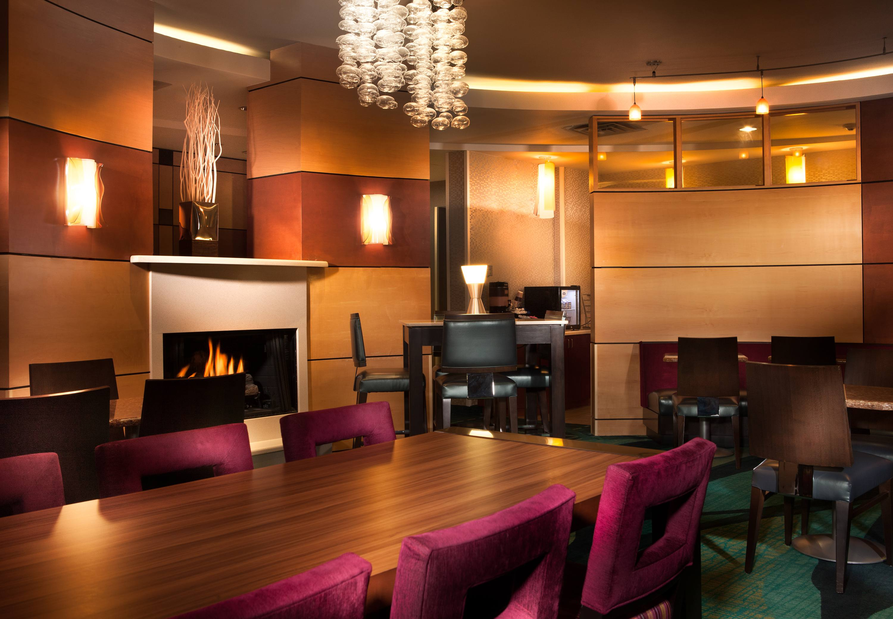 SpringHill Suites by Marriott Dallas DFW Airport North/Grapevine image 7
