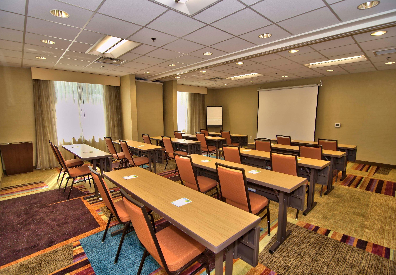Fairfield Inn & Suites by Marriott Towanda Wysox image 19