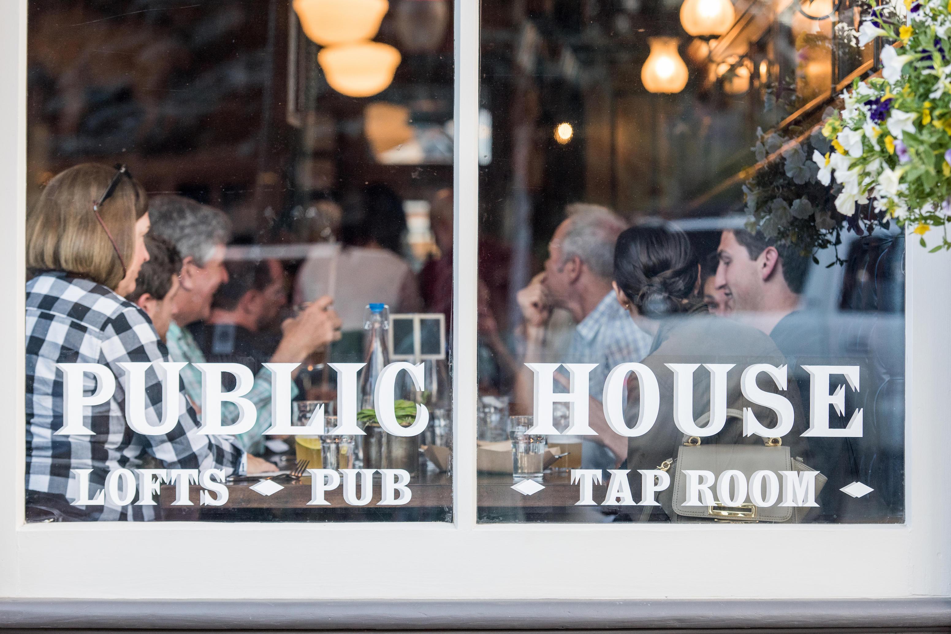 Public House Lofts image 9