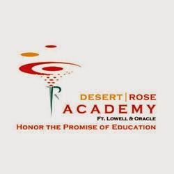 Desert Rose Academy