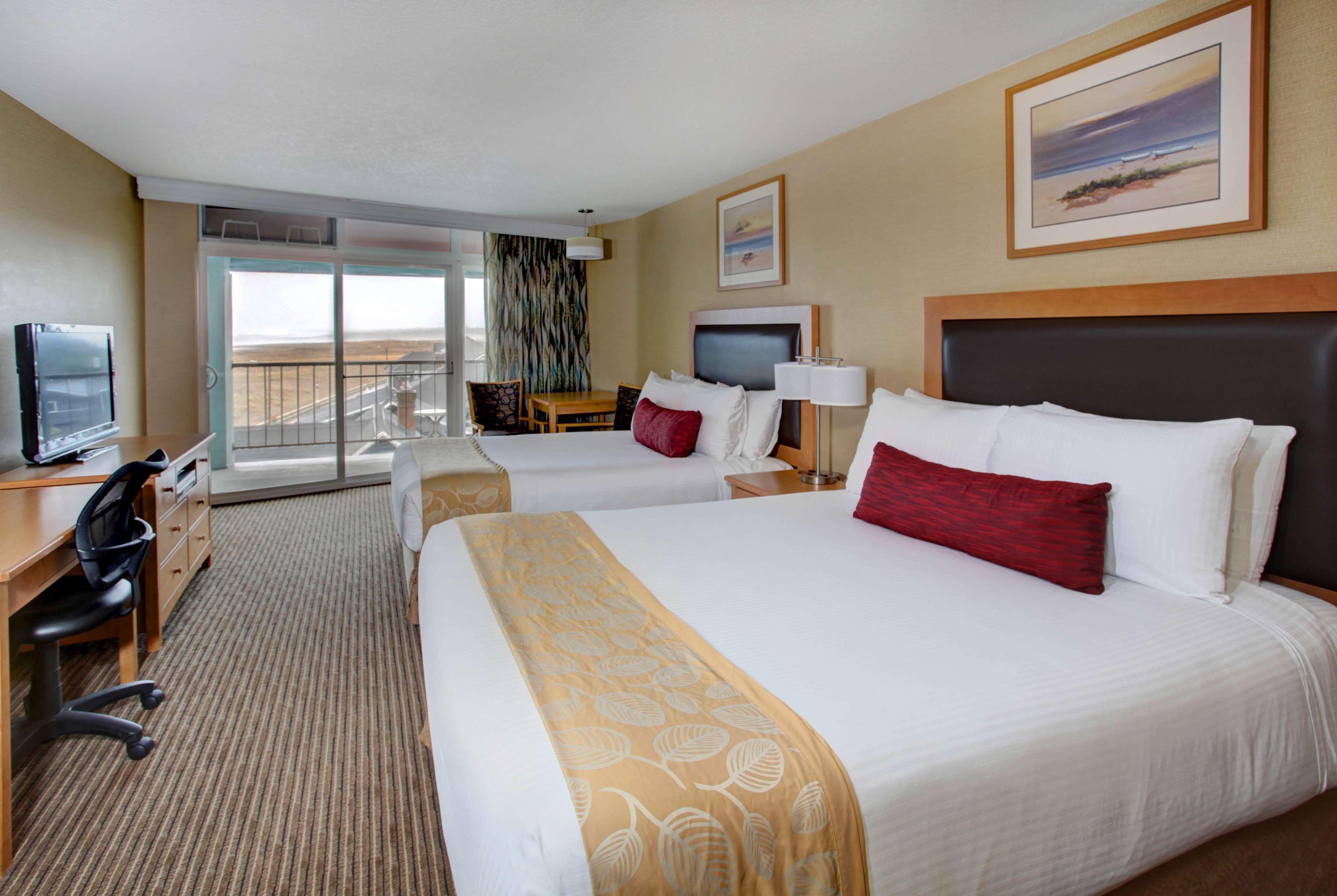 Best Western Plus Ocean View Resort image 24