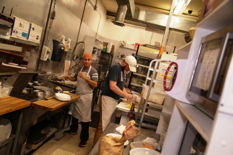 Brasserie Mario Tremblay à Alma