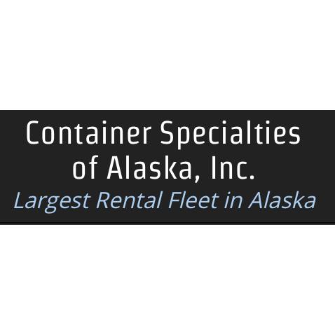 Container Specialties of Alaska, Inc.
