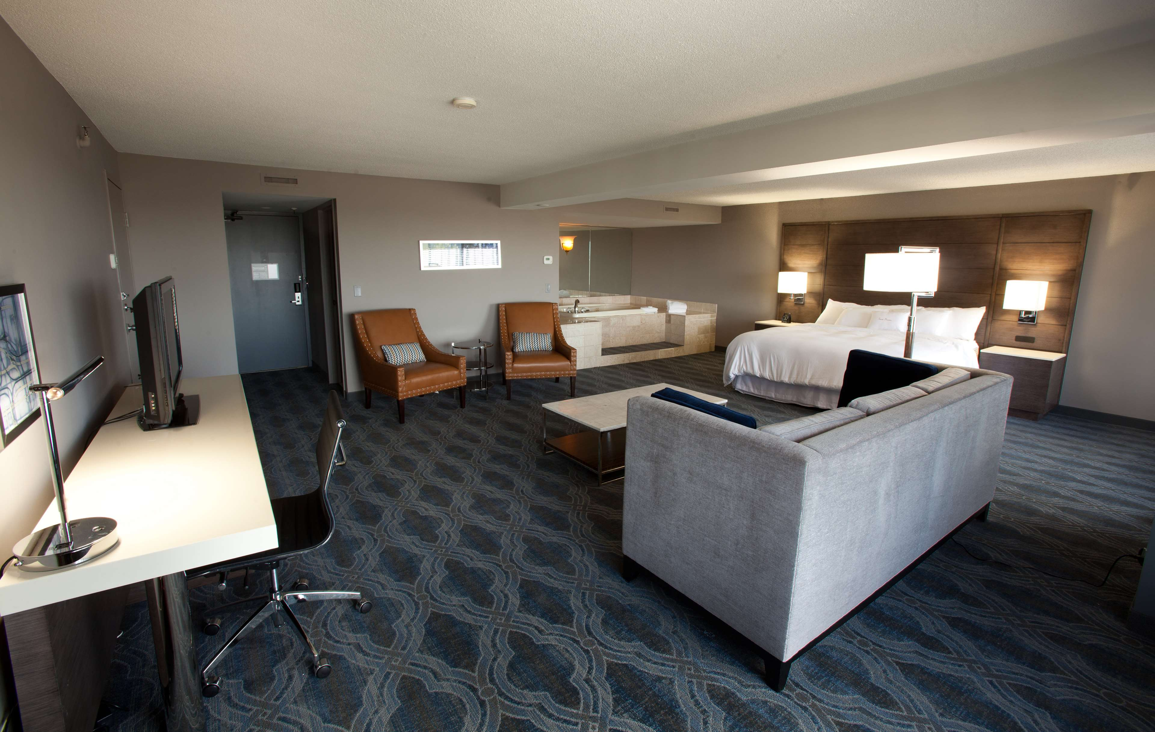 DoubleTree by Hilton Hotel Bloomington - Minneapolis South image 12