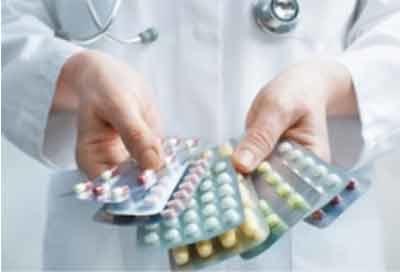 Farmacia Dr. Sergio di Mino