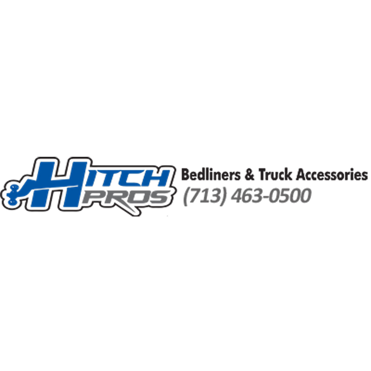 Hitch Pros Bed liners & Truck Accessories