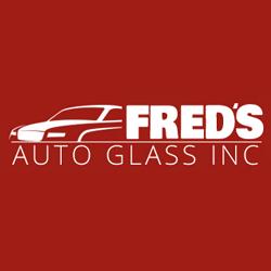 Fred's Auto Glass Inc.