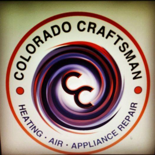 Colorado Craftsman HVAC - ad image