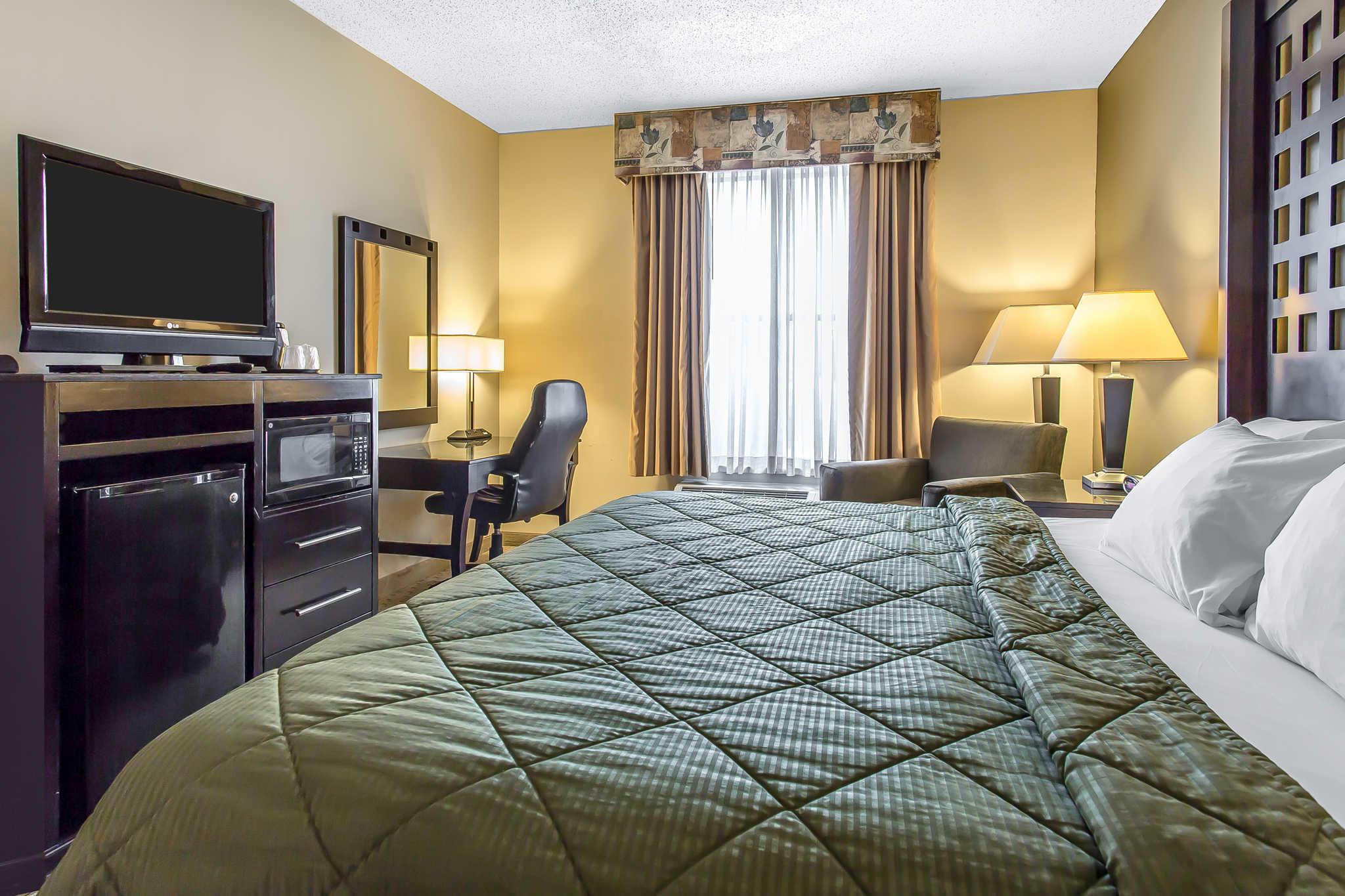 Quality Inn & Suites Durant image 9