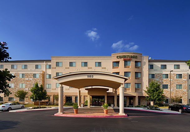 Courtyard by Marriott San Antonio North/Stone Oak at Legacy image 8