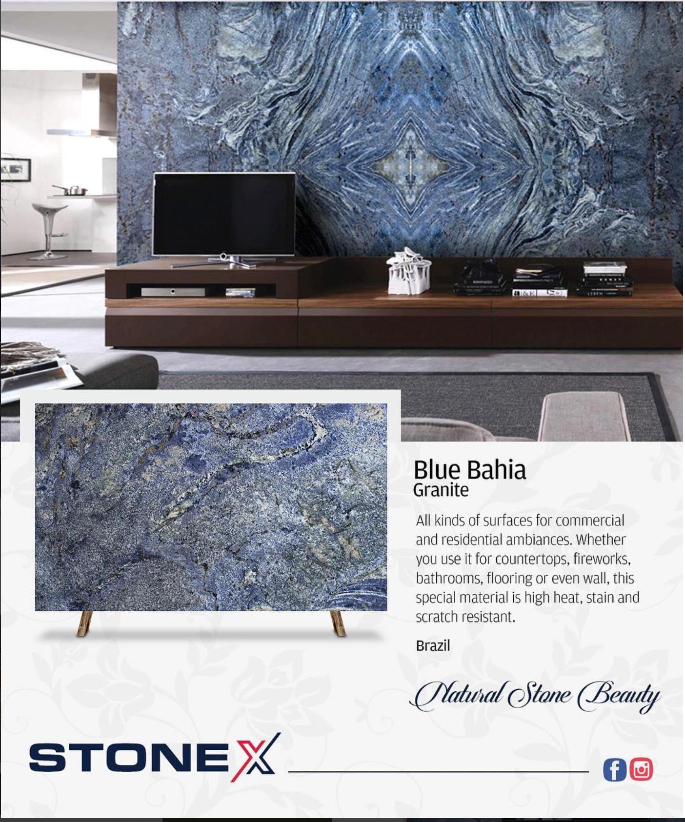 STONEX USA SUPPLIER OF GRANITE & QUARTZ & TILE image 1