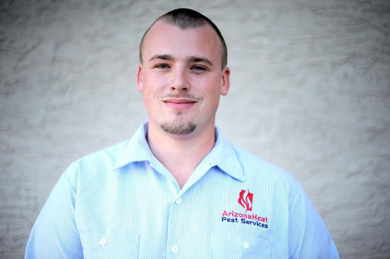 Arizona Heat Pest Services image 15