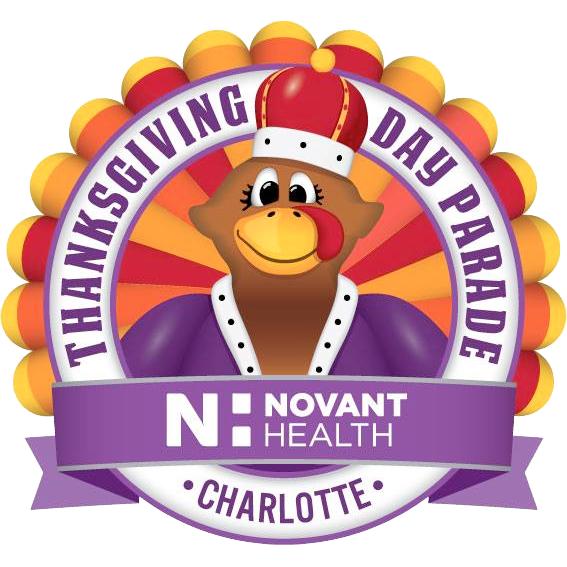 Novant Health Thanksgiving Day Parade