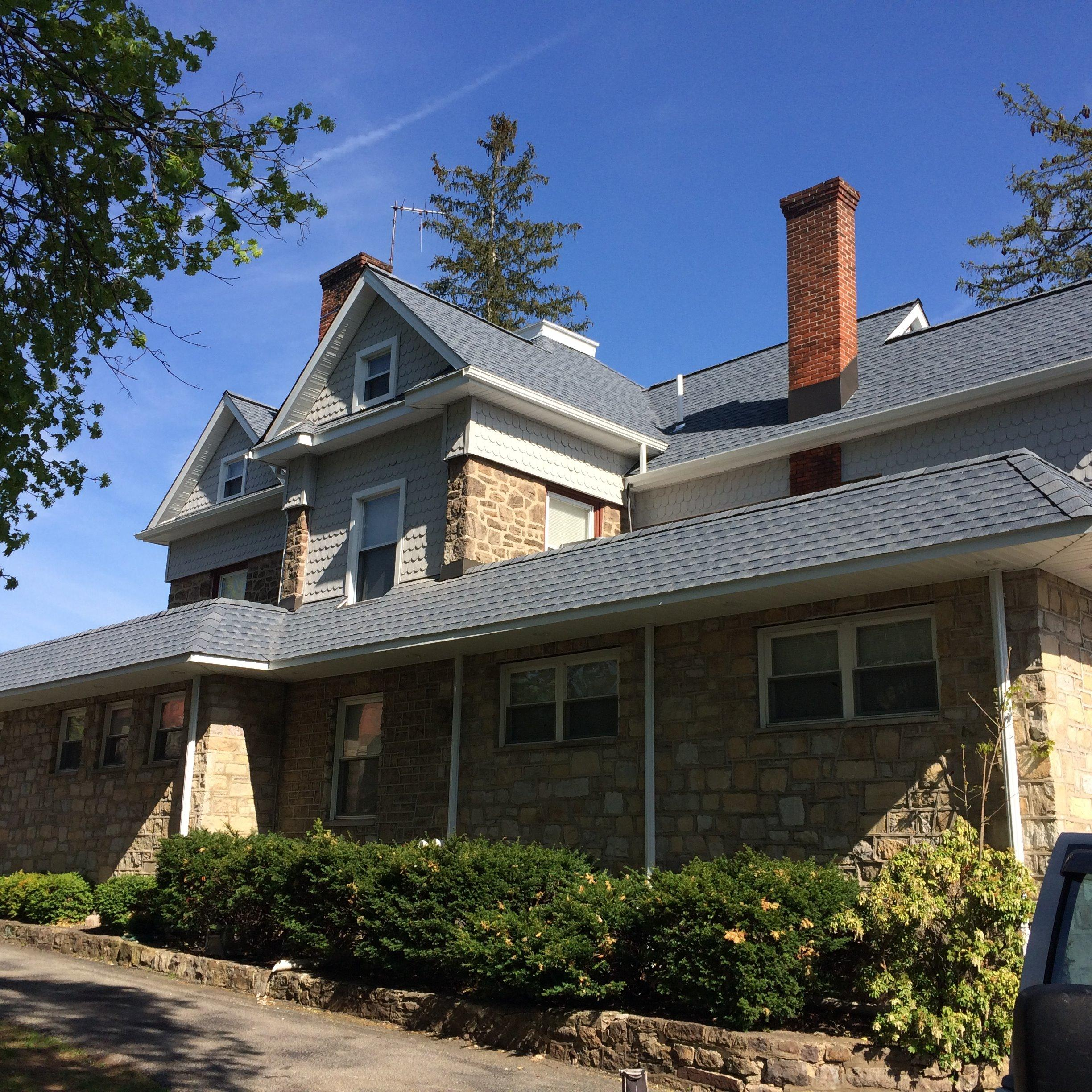 HILLCREST ROOFING AND SIDING LLC