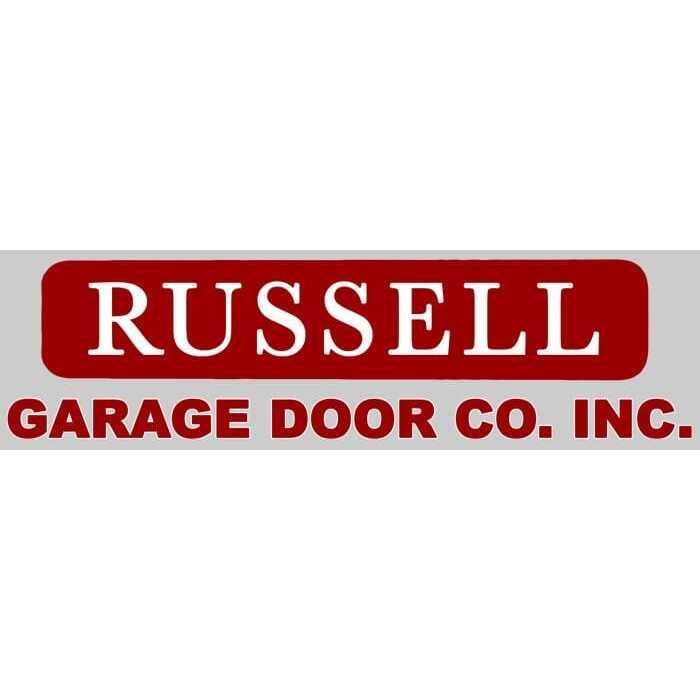 Russell Garage Door Co